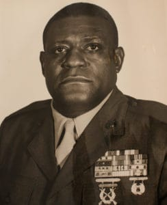 Sgt. Washington