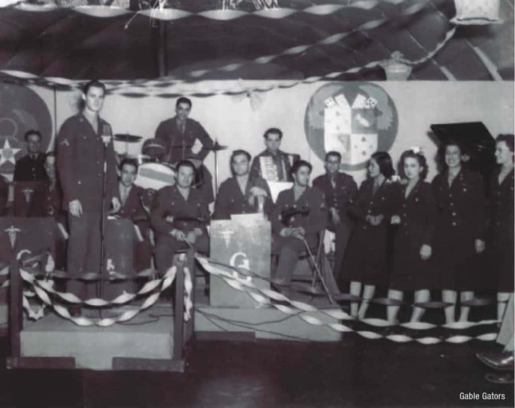 WWII Kara