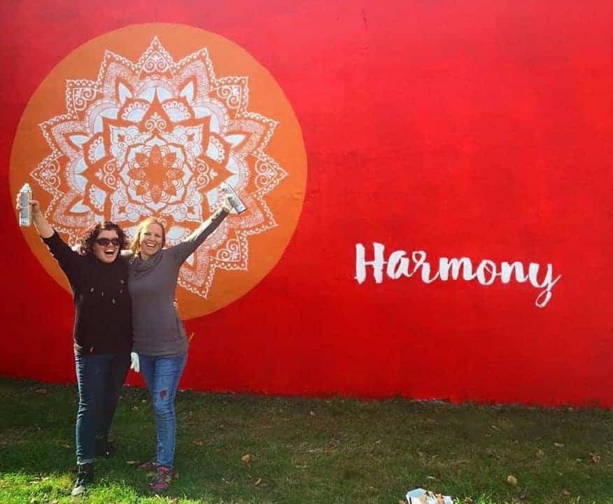 Harmony DPW
