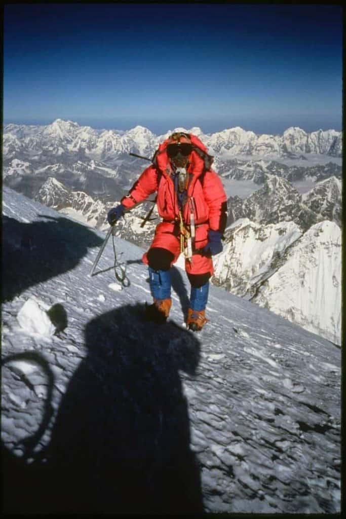 climbing-everest